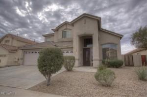 Sensational home in Rovey Farm Estates in Glendale Arizona