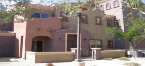 Villages at Aviano - Desert Ridge, North Phoenix Arizona furnished home sale price just reduced.