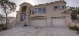 Extraordinary home off Ridgeway in Fountain Hills - Metro Phoenix Arizona