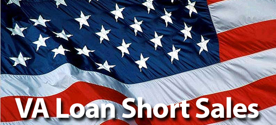 Our expert real estate agents and brokers can help you with your VA loan short sale in Greater Phoenix Arizona.