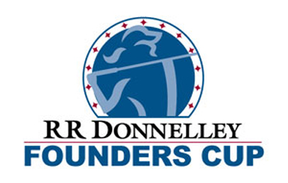 The 2012 RR Donnelley LPGA Founders Cup in Desert Ridge North Phoenix Arizona.