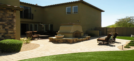 New home for sale listing in the Toll Brothers North Phoenix community of Aviano at Desert Ridge.