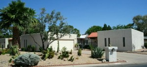 Moon Valley home for sale in Valle De Luna North Phoenix within walking distance to Moon Valley Country Club.