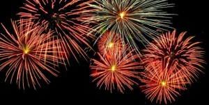 Come to the Aviano Community Park in Desert Ridge to watch the 4th of July 2012 fireworks display.