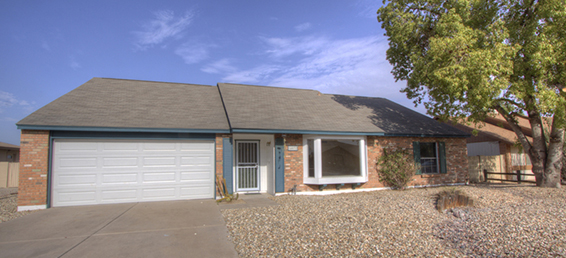 This North Phoenix remodel home for sale is offered by the Arizona based 360 Real Estate Team Realtors.