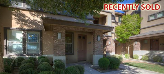 This is a very nice Desert Ridge area townhome condo for sale located in North Phoenix.