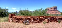 Custom Lot in Sedona Gated Community of Canyon Ridge