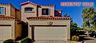 3 Bedroom North Phoenix Townhome with Greatroom