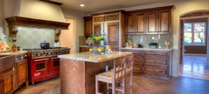 This Sonoran Highlands Troon home for sale in North Scottsdale has extraordinary views and is of the highest in build quality.