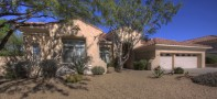 North Scottsdale Rental Home in Gated Carino Canyon