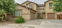Surprise Home for Sale in Gated Copper Canyon Ranch