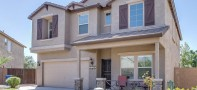 Beautiful Pulte Mesa Home in Country Horizons Bella Via